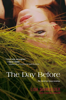Day New YA Book Releases: June 28, 2011