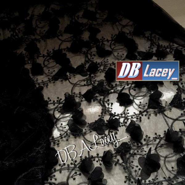 Promosi harga diskaun sehingga 70% lace 3D harga paling murah drp DBLacey
