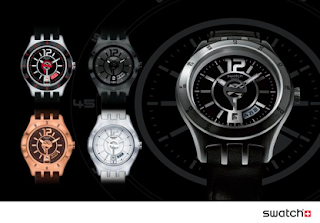 Swatch IronyBig3