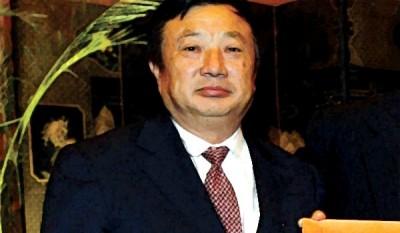 CEO Huawei: Tak Heran AS Memata-matai Kami