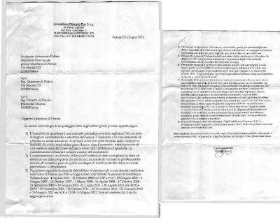 Quarrataedintorniblog il contratto di affitto dell - Contratto di donazione immobile ...