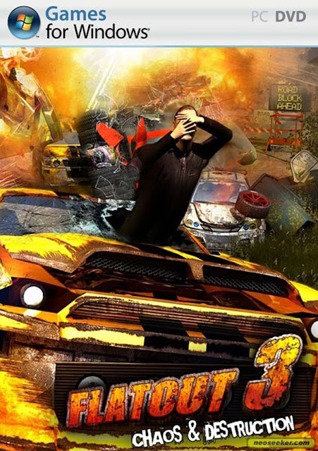 Flatout-3-Download-Game-Cover-Chaos-and-Destruction