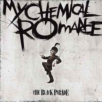 Discografia De My Chemical Romance