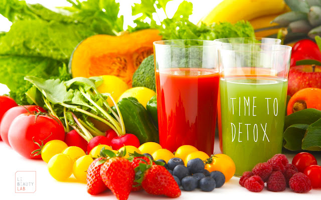 Detox Health Benefits For Body