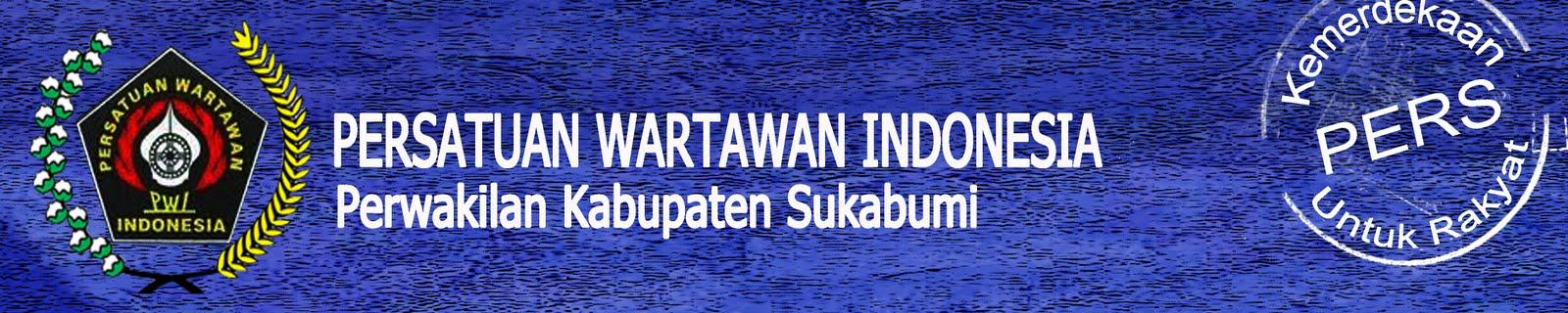 PWI Perwakilan Kab, Sukabumi