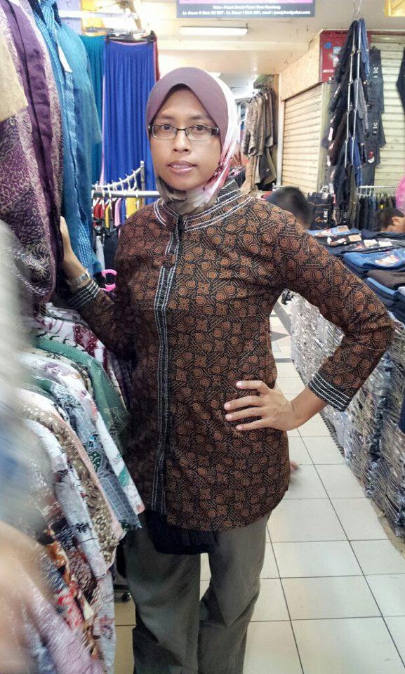Life With A View Bandung Part Ii Pasar Baru