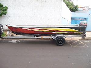 Zezinho VET Boat