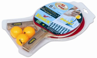 Table Tennis Bat / Ball Set