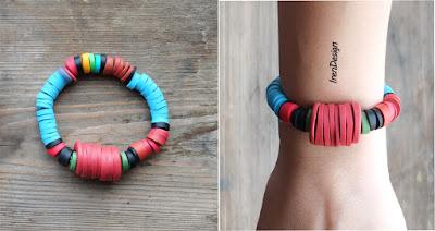 bracelet by irendesign handmade