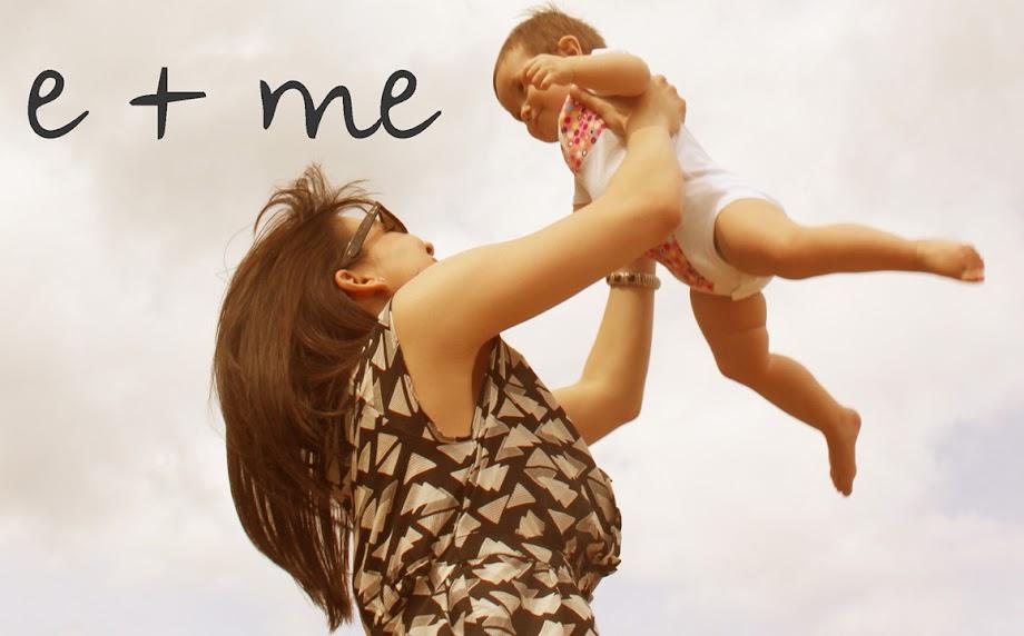 e + me