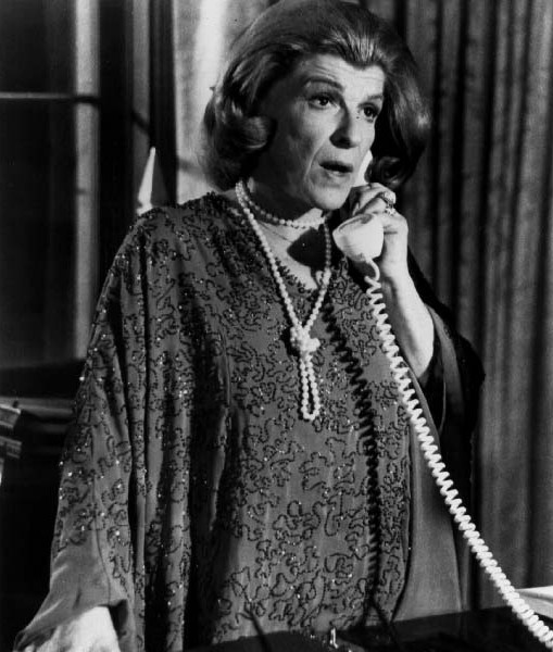 nancy walker imdb