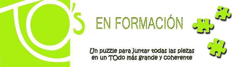 TO's En Formación
