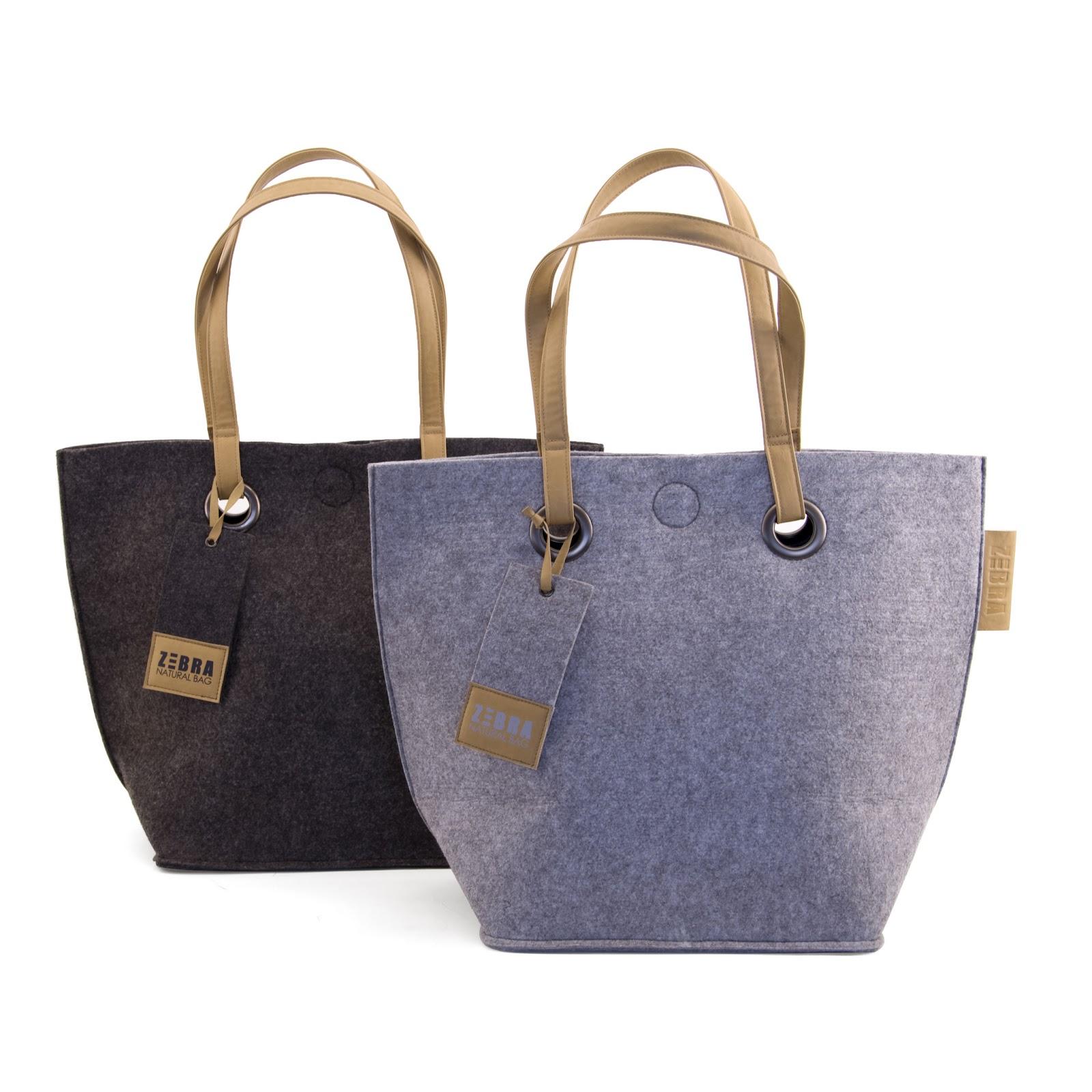 Handgemaakte Vilten Tas : Unieke tassen