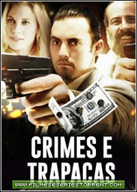 Crimes e Trapaças Torrent Dublado (2015)