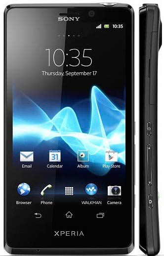Sony Xperia T price and releas info