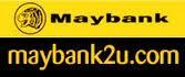Maybank2u online transfer