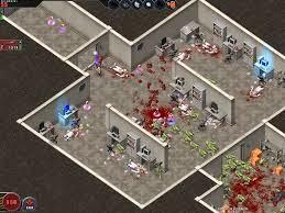 Download Alien Shooter (updated v 1.1.1) + Mod