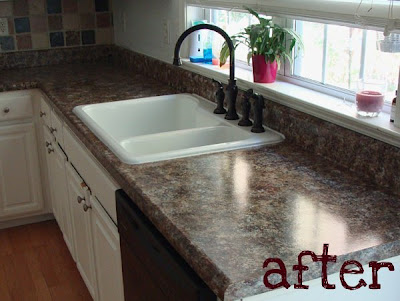 ... ...: Surprise Giveaway #18 ~ Giani Granite Countertop Kit~NOW CLOSED