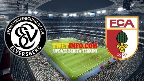 Prediksi Elversberg vs FC Augsburg Germany DFB Pokal 2015