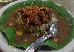 Resep Masakan Sayur Pindang daging kerbau ala kudus