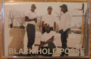 Black Hole Posse – Dirty Cops EP (1993) (128 kbps)
