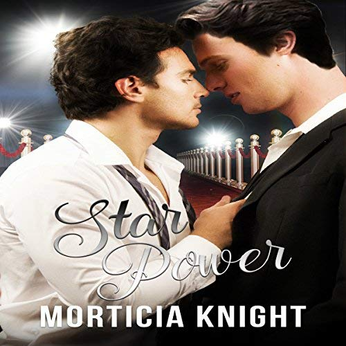 Star Power available now from Audible