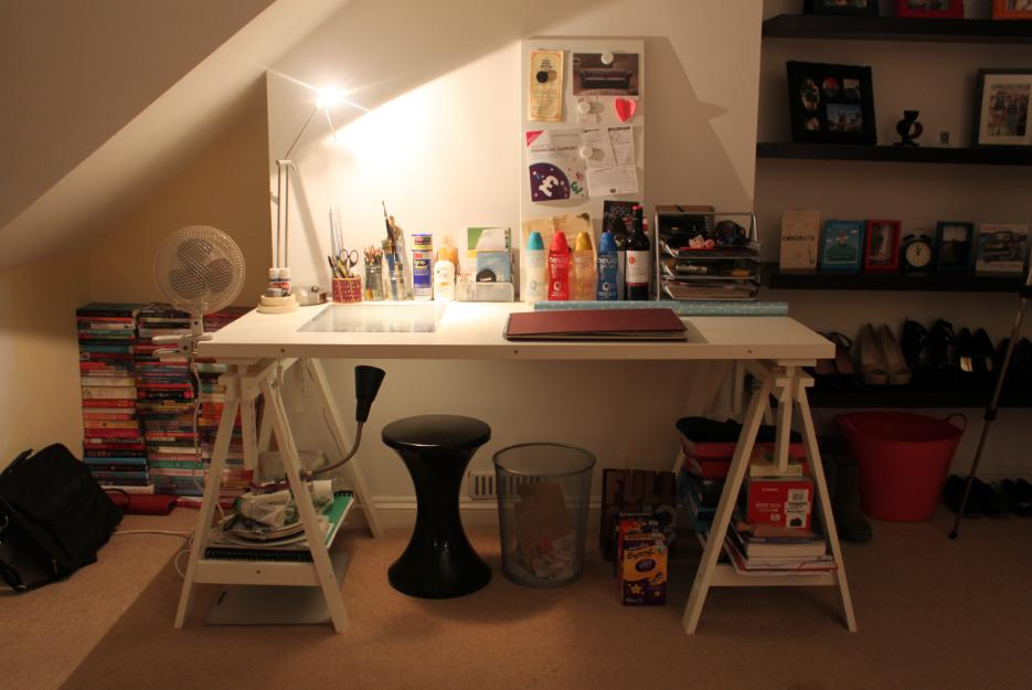 Woodworking Plans Can Rack: Drawing Desk Ikea Wooden Plans