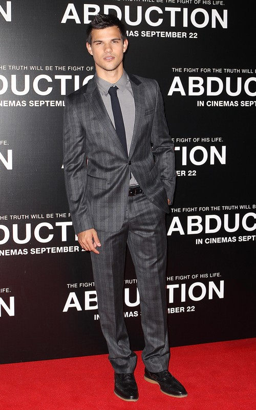 Taylor Lautner 2011