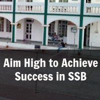 Aim High to Achieve Success in SSB