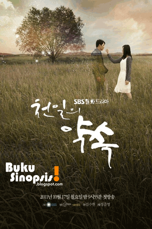 SINOPSIS A Thousand Days Promise Episode 1 - 20 Episode Terakhir