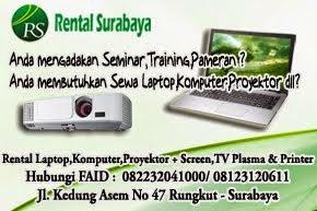 Rental Surabaya