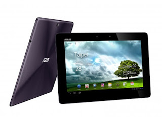 Asus Eee Pad Transformer Prime Get a Google Android 4.0 Treatment