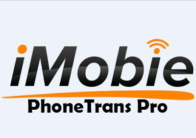 iMobie PhoneTrans Pro 4.2.6