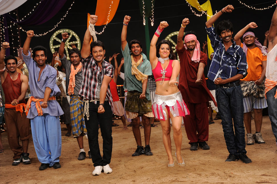 Kodipunju Tollywood new Movie Hot Item Song Stills