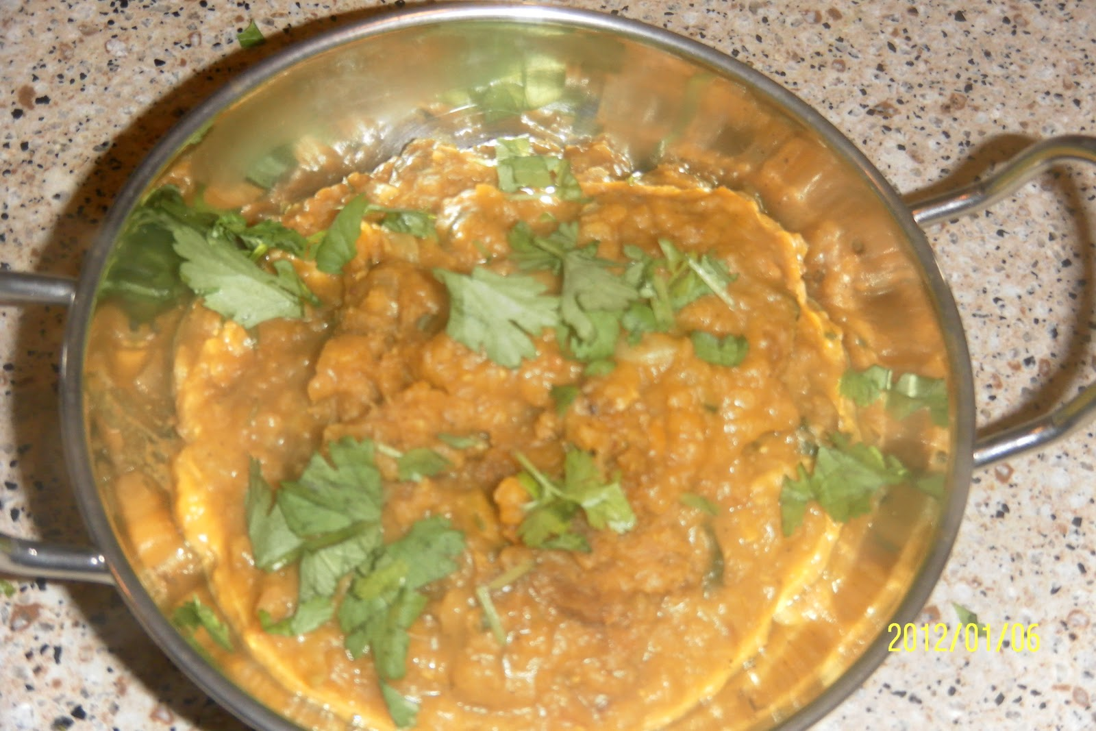how to make chicken rogan josh curry