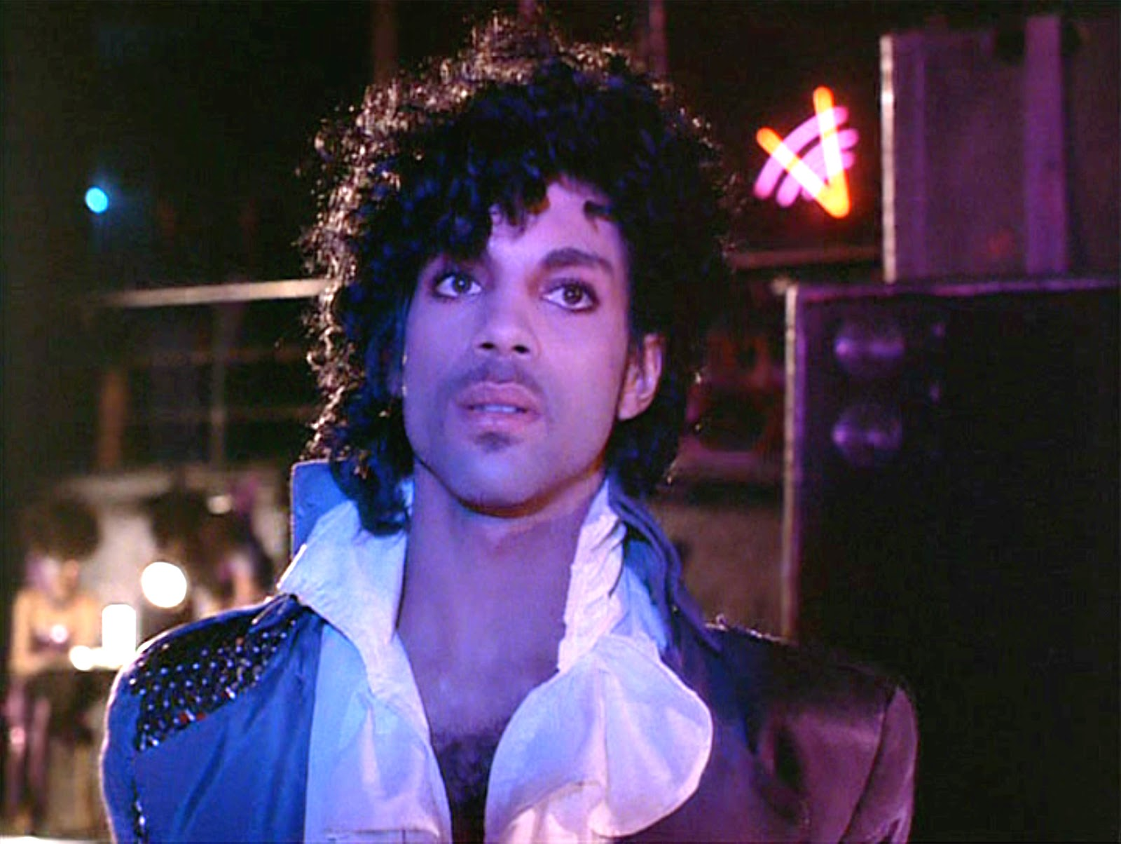 Purple Rain 'The Movie...