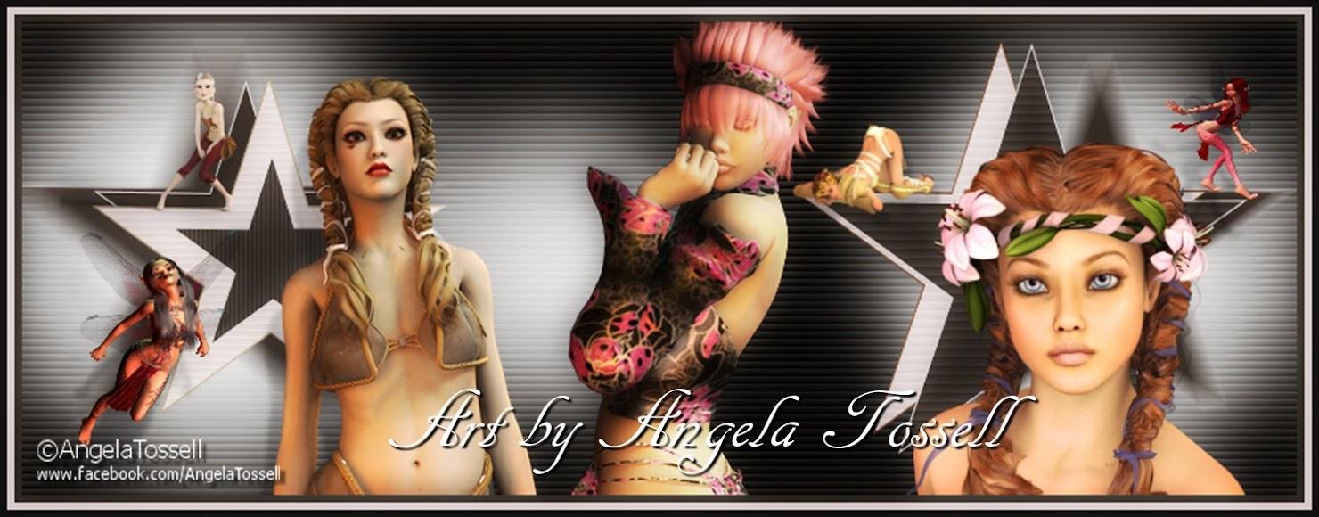 Delitefulgrafhixs by Angela Tossell