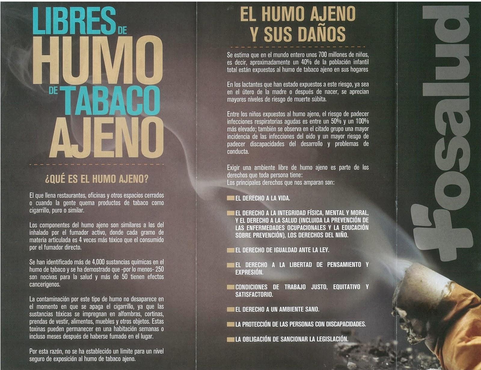 El libro a dejar fumar se puede