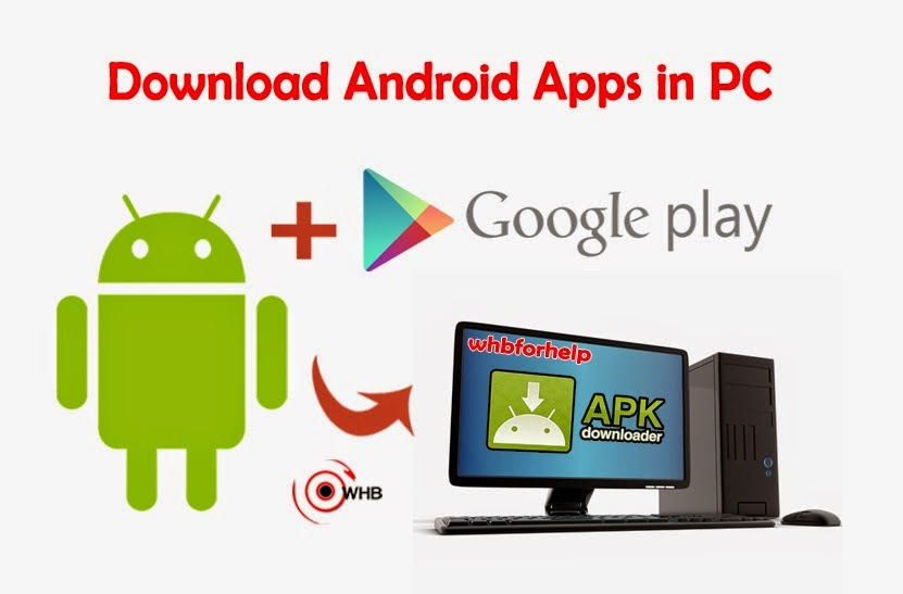 Install Aplikasi Android Melalui PC