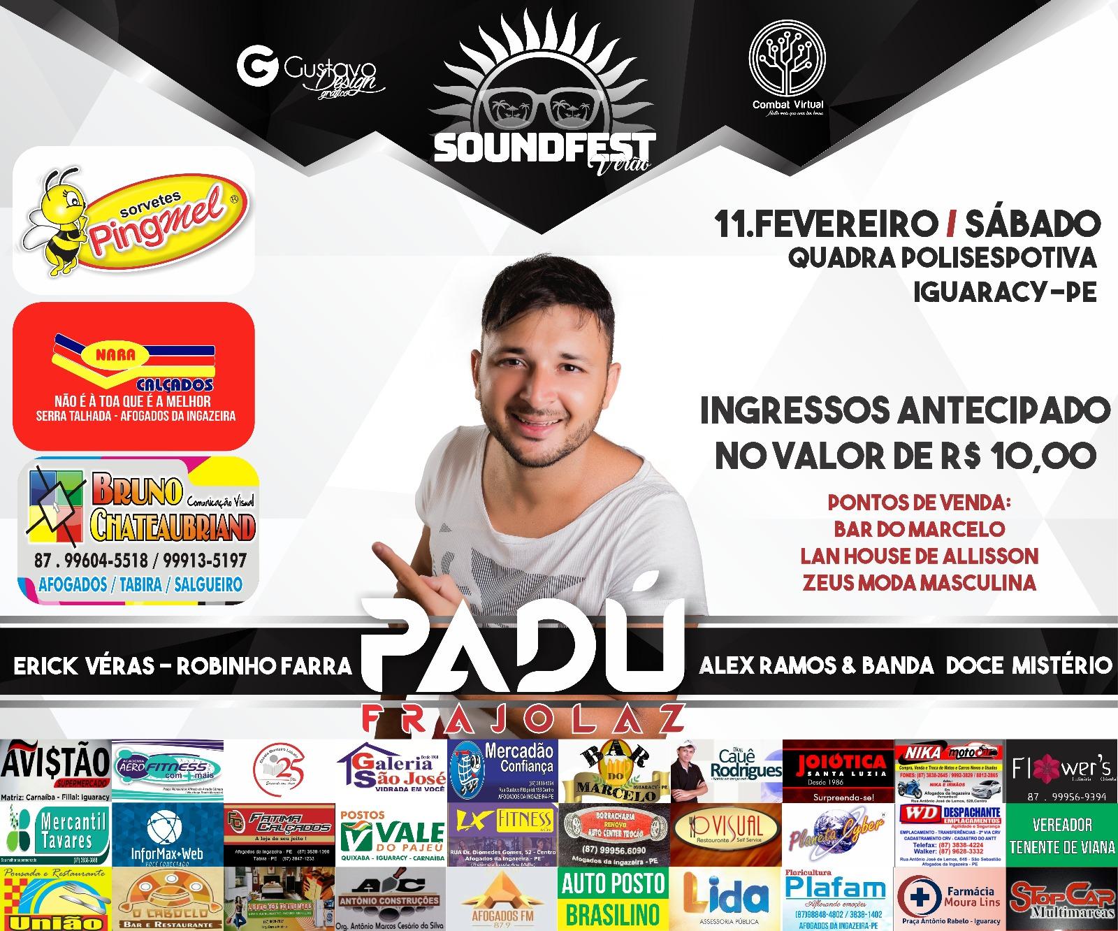 Sound Fest Iguaracy