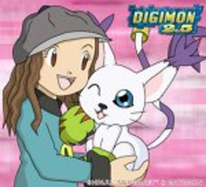 Digimon Adventure 2.5