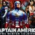 Capitan América 2: OSI Apk v1.0.0g + Data Free [Lançamento / Gameplay]