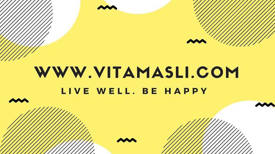 Vita Masli.com