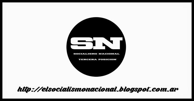 Socialismo Nacional
