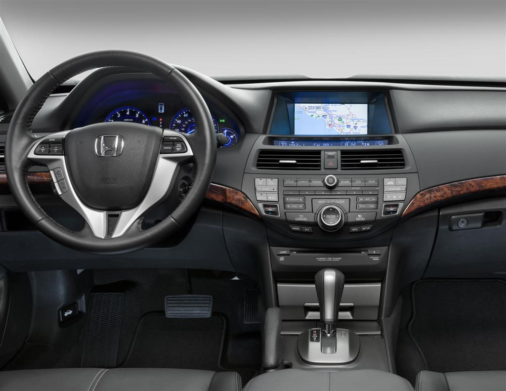 2011 Honda Accord Crosstour Sport Cars And Motorcycle News