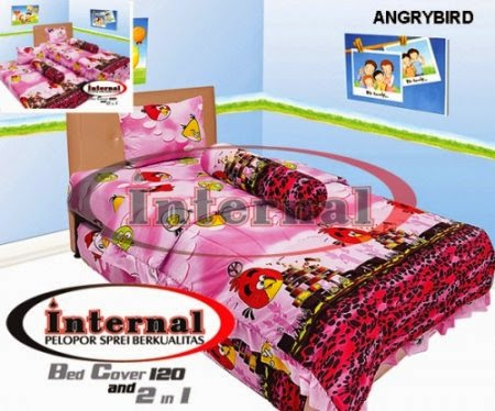 Internal 2 in 1 - Angry Birds http://www.grosirsprei-murah.com/