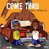 """Audio:  Jacquees ft Rich Homie Quan """"Come Thru"""""""