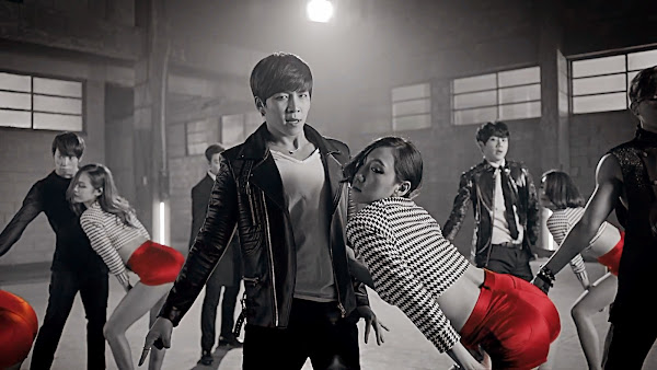 U-Kiss Quit Playing Soohyun
