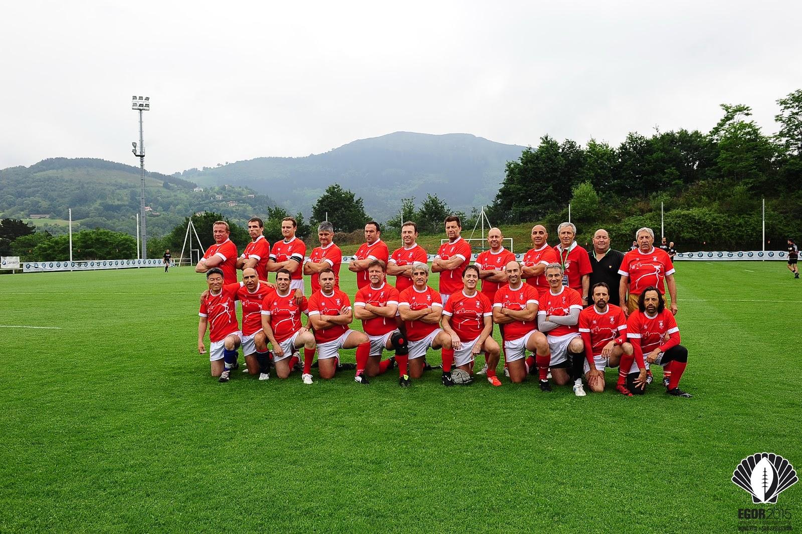 Resultado de imagen de 4 rius rugby