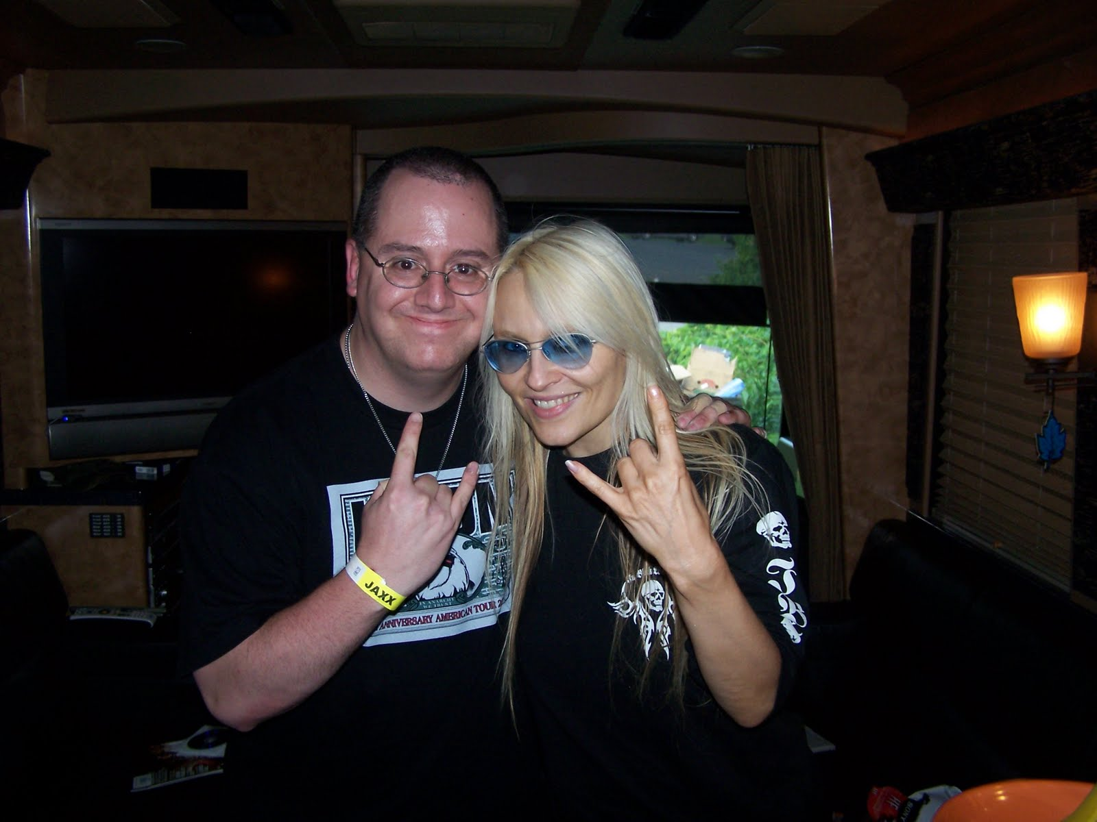 because it's doro | ray van horn, jr. dot com